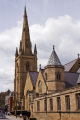 st marie roman catholic cathedral sheffield south yorkshire uk cathedrals worship religion christian british architecture architectural buildings church city centre united kingdom
