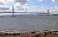 forth road bridge scotland uk bridges rivers waterways countryside rural environmental maintenance edinburgh firth rail engineering painting north south queensferry west lothian scottish scotch scots escocia schottland united kingdom british