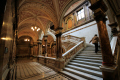 staircase glasgow city chambers uk government buildings british architecture architectural steps marble council central scotland scottish scotch scots escocia schottland united kingdom