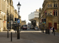 centre halifax yorkshire hbos hq background uk high streets towns environmental banking building society street england english angleterre inghilterra inglaterra united kingdom british