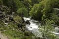 colwyn river beddgelert north wales rural britain countryside rustic pastoral environmental fast mountain footpath welsh gwynedd país gales united kingdom british
