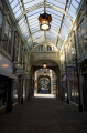 victorian arcade centre halifax yorkshire uk shops commercial buildings retailers british architecture architectural street britain retail town england english angleterre inghilterra inglaterra united kingdom