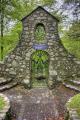 lloyd george grave inllanystumdwy north wales tourist attractions england english prime minister llanystumdwy gravestone gwynedd welsh país gales united kingdom british