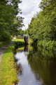 lock huddersfield narrow canal west yorkshire environmental waterway towpath trees england english angleterre inghilterra inglaterra united kingdom british