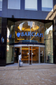 barclays bank branch leeds city centre west yorkshire banking finance brands branding uk business commerce high street chain company national england english angleterre inghilterra inglaterra united kingdom british