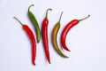 chilli peppers red green food nourishment nutrients abstracts ingredients cooking culinary fresh united kingdom british