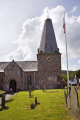 st dubricius anglican church porlock somerset uk churches worship religion christian british architecture architectural buildings heritage village dyfrig england english angleterre inghilterra inglaterra united kingdom