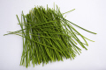 random pile cut chives food nourishment nutrients abstracts herbs fresh cooking ingredients united kingdom british