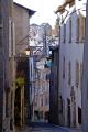 town tull france rue alverge french landscapes european corrèze correze river valley medieval mediaeval townscape urban limousin la francia frankreich