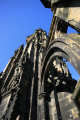scott monument uk monuments british architecture architectural buildings tourist attraction edinburgh midlothian central scotland scottish scotch scots escocia schottland united kingdom