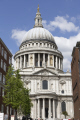 st. pauls cathedral sun london showing architecture famous religious building sights capital england english landmark sight-seeing sight seeing sightseeing tourism historic worship cockney angleterre inghilterra inglaterra united kingdom british