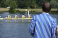 spectator watching race royal henley regatta river rowing rowers sport sporting celebrities celebrity fame famous star boats row thames summer event competition henley-on-thames henley on thames henleyonthames oxfordshire home counties england english angleterre inghilterra inglaterra united kingdom british
