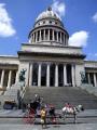 capitolio building havana cuba parliament white house palace government communism communist fidel castro che guevara caribbean cuban