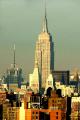empire state building new york city american yankee architechture landmark sky scraper manhattan metropolitan offices wealth government big apple united states