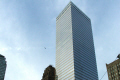 plane flying ground zero past skyscraper new york american yankee twin towers terrorism terror attack george bush war 9/11 9 11 911 hiijack big apple united states