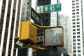 street direction signs new york city abstracts manhattan nyc arrow information signage signal traffic big apple united states american
