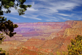 grand canyon arizona taken south rim american yankee colorado usa river geology strata national park np franciscan nevada united states