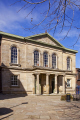 unitarian upper chapel sheffield historical uk buildings history british architecture architectural heritage city centre grade ii listed building 1700 yorkshire england english angleterre inghilterra inglaterra united kingdom