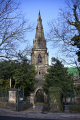 anglican chapel sheffield south yorkshire uk churches worship religion christian british architecture architectural buildings victorian church general cametry disused 1870 england english angleterre inghilterra inglaterra united kingdom