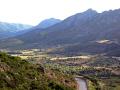 corsica view boca di marsolinu 443m french landscapes european haute-corse haute corse hautecorse alpine mountains granite island corse france la francia frankreich