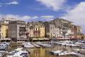bastia corsica harbour french buildings european haute-corse haute corse hautecorse port marina haven quayside yacht boat bateau corse france la francia frankreich