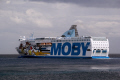 bastia corsica moby ferry freedom boats marine transportation island ship nautical seagoing corse france la francia frankreich french