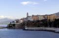 bastia corsica citadel french buildings european haute-corse haute corse hautecorse citadelle mediaeval medieval historic waterfront corse france la francia frankreich
