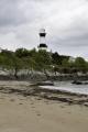 lighthouse stroove inishowen county donegal marine coast ireland dún republic eire irish irland irlanda