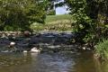 river bush near stranocum waterways famous sights london capital england english salmon fishery county antrim aontroim northern ireland ulster irish irland irlanda united kingdom british