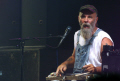 seasick steve slide guitar stage singer songwriters pop stars celebrities celebrity fame famous star rock festival perth kinross perthshire scotland scottish scotch scots escocia schottland united kingdom british
