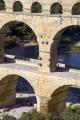 roman aquaduct pont du gard languedoc-roussillon languedoc roussillon languedocroussillon southern france french buildings european nimes ruin classical archeaology building stonework limestone bridge vers-pont-du-gard vers pont du gard verspontdugard remoulins la francia frankreich