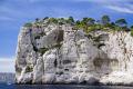 sea cliffs near cassis provence french landscapes european bouches-du-rhône bouches du rhône bouchesdurhône beach paca provence-alpes-côte provence alpes côte provencealpescôte azur france limestone geology la francia frankreich