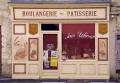 traditional bread shop town villeneuve-lès-avignon villeneuve lès avignon villeneuvelèsavignon france french european mediaeval medieval gard languedoc-roussillon languedoc roussillon languedocroussillon la francia frankreich