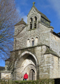 church meyrignac eglise southern limousin french buildings european corrèze correze religious catholic forest france monedieres monédières winter valley la francia frankreich