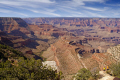 grand canyon arizona taken south rim geology geological science colorado usa river strata national park np united states american