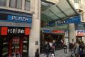 plaza oxford street london w1 famous streets capital england english united kingdom british