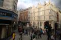 berners street oxford london w1 famous streets capital england english united kingdom british