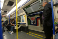 inside london tube carriage underground metro buildings architecture capital england english cockney angleterre inghilterra inglaterra united kingdom british