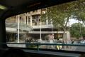 royal garden hotel bus kensington high st buildings architecture london capital england english united kingdom british