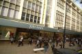 john lewis oxford street london w1 famous streets capital england english united kingdom british