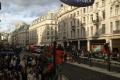 oxford circus niketown london w1 street famous streets capital england english united kingdom british