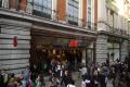 h&m oxford street london w1 famous streets capital england english united kingdom british