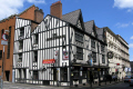 shakespere pub manchester public houses tavern bar alchohol british architecture architectural buildings england english angleterre inghilterra inglaterra united kingdom