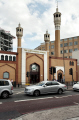 east london mosque whitechapel road multicultural ethnic islam end hackney cockney england english angleterre inghilterra inglaterra united kingdom british