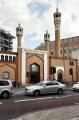 east london mosque whitechapel road multicultural ethnic islam end hackney cockney england english angleterre inghilterra inglaterra united kingdom british