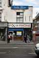 fix-a-phone fix a phone fixaphone shop whitechapel road london uk shops commercial buildings retailers british architecture architectural mobile phone mending fixing hackney cockney england english angleterre inghilterra inglaterra united kingdom