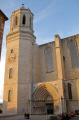 girona spain cathedral french buildings european catedral catalonia esgl sia church espagne espa religious catholic spanien la spagna