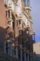 barcelona palau la musica catalana architect domenech montaner catalunya catalonia spanish espana european espagne espa architecture modernism modernismo palace music spain spanien spagna
