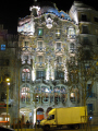 barcelona gaudi casa batll catalunya catalonia spanish espana european espagne espa architecture modernism modernismo spain spanien la spagna