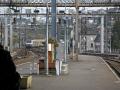 brive le gaillarde station 15 33 toulouse paris austerlitz french buildings european railway chemin fer sncf track signals parisienne france la francia frankreich